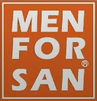 Logo Menforsan 2