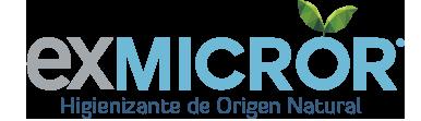 Logo Exmicror